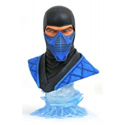Figurka Mortal Kombat 11...