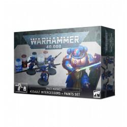 Warhammer 40000 Space...