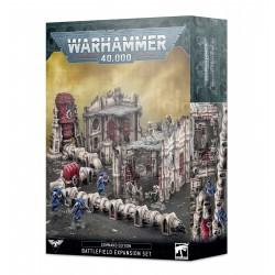 Warhammer 40000 Battlefield...