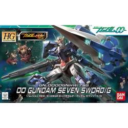 Bandai Gundam HG 1/144 OO...