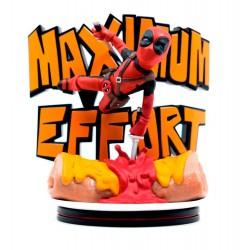 Figurka Marvel Q-Fig MAX...