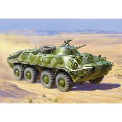 Zvezda 3557 1:35 BTR-70...