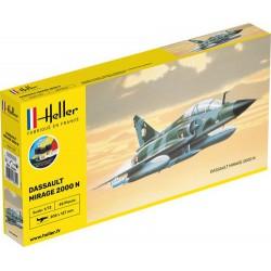 Heller 56321 1:72 Starter...