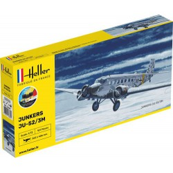 Heller 56380 1:72 Starter...
