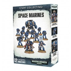 START COLLECTING! SPACE...