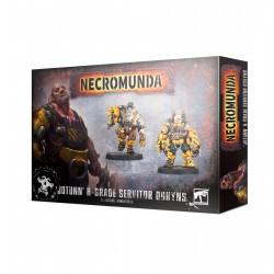 Necromunda: Jotunn H-Grade...