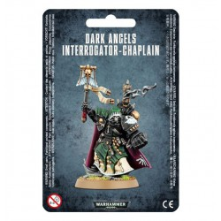 DARK ANGELS INTERROGATOR -...