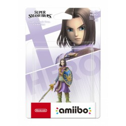 Amiibo Smash Dragon Quest Hero