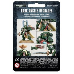 Dark Angels Upgrades