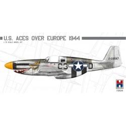 Hobby 2000 72024 1:72 P-51B...