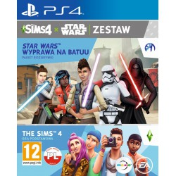 The Sims 4 + The Sims 4...
