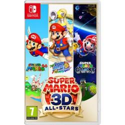 Super Mario 3D All Stars...