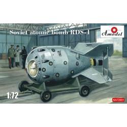 Amodel NA 72001 1:72 Soviet...