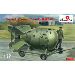 Amodel NA 72003 1:72 Soviet...