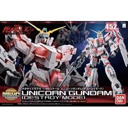 Bandai Gundam MSM 1/48...