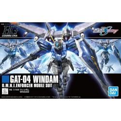 Bandai Gundam HGCE 1/144...