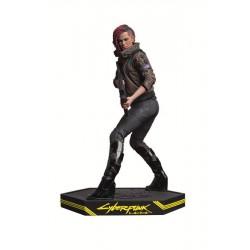 Figurka Cyberpunk 2077 PVC...