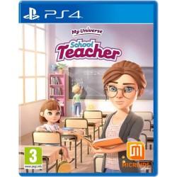 My Universe: School Teacher...