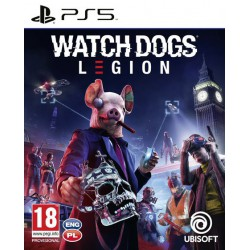 Watch Dogs Legion Ps5