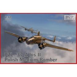 IBG Models 72513 1:72 PZL...