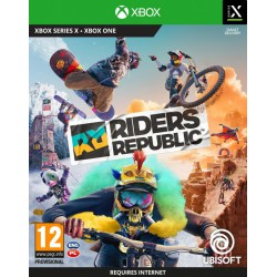 copy of Riders Republic Ps4