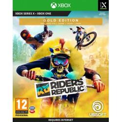 Riders Republic Gold...