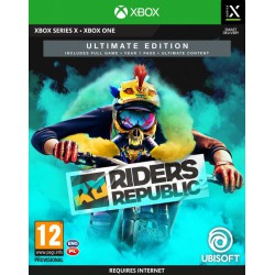 copy of Riders Republic Ps4