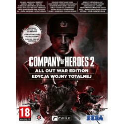 Company of Heroes 2: All...