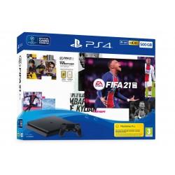 Konsola PlayStation 4 500GB...