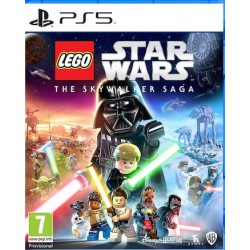 LEGO Gwiezdne Wojny:...
