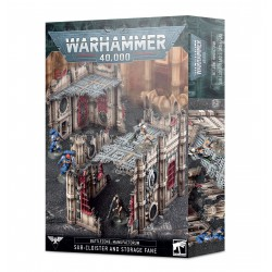 Battlezone Manufactorum:...