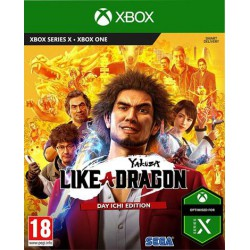 Yakuza: Like a Dragon Xbox...