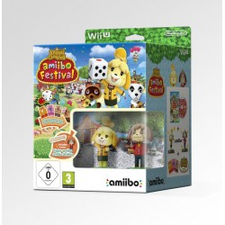 ANIMAL CROSSING: AMIIBO...