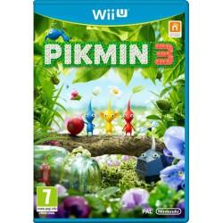 PIKMIN 3 (WIIU)
