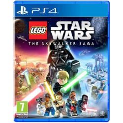 LEGO Star Wars Skywalker...