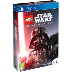 LEGO Star Wars: The...