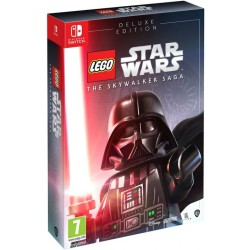 LEGO Star Wars: The...