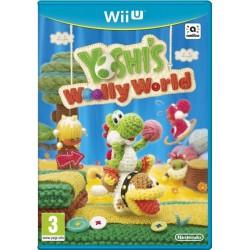 YOSHI WOOLLY WORLD (WIIU)