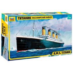 Zvezda 9059 1:700 RMS Titanic