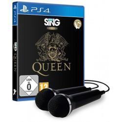 Let's Sing Presents Queen +...