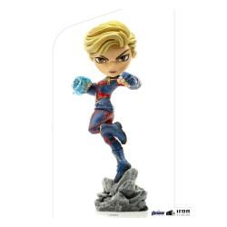 Figurka Captain Marvel 18...