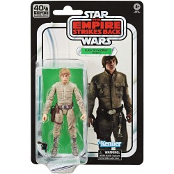 Figurka Luke Skywalker...