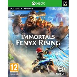 Immortals Fenyx Rising Xbox...