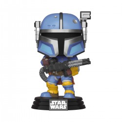 Funko POP Heavy Infantry...