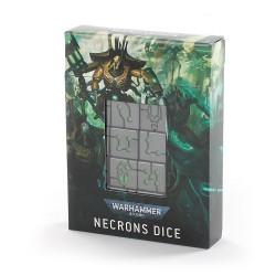 Warhammer 40000 Necrons...