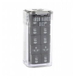 Warhammer 40000: Iron Hands...