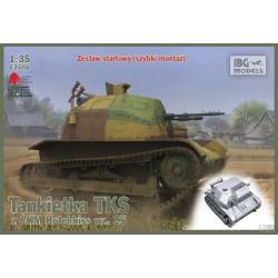 IBG Models E3504 1:35 TKS...