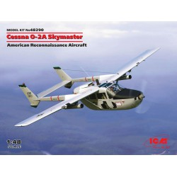 ICM 48290 1:48 Cessna O-2A...