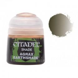 Agrax Earthstone Farba...