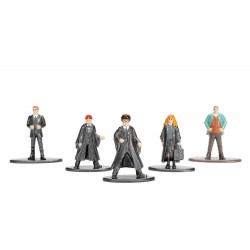 Figurki Harry Potter Nano...